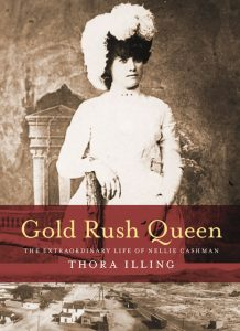 Gold Rush Queen